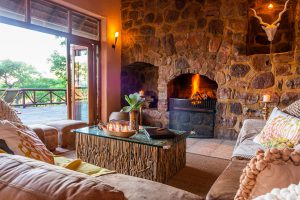 Jamila Lodge Lounge