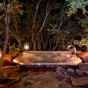 Jamila Lodge Family Suite Jacuzzi