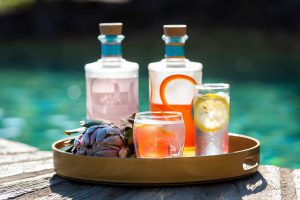 Jamila Lodge Cool drinks for the hot summer