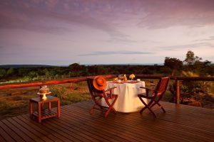 Jamila Lodge Private Dining