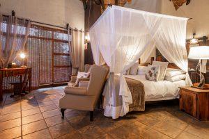 Jamila Lodge Buffalo Room