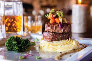 Jamila Lodge Succulent Steaks