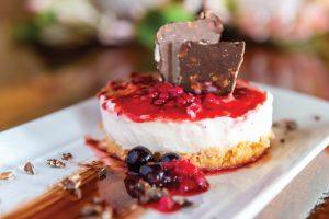 Jamila Lodge Delicious Cheese Cake