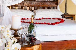 Jamila Lodge Romantic Turn down