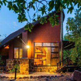 Jamila Lodge Rooms