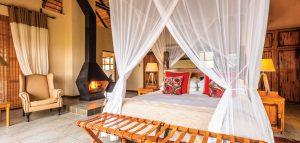 Jamila Lodge - Home Banner Room